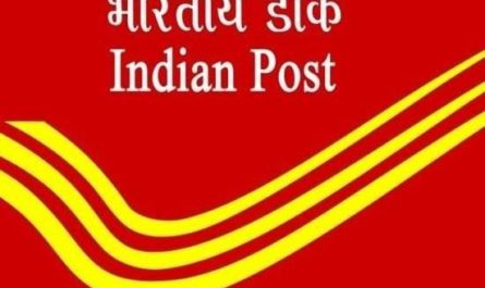 UP Postal Circle GDS Recruitment 2020