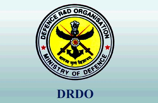 DRDO Recruitment 2021