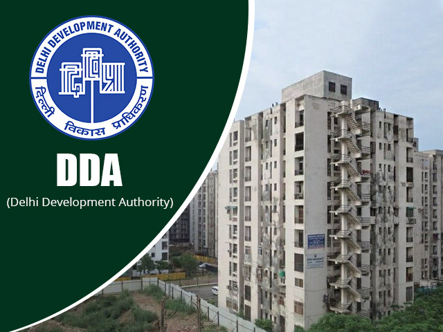 Corona Pandemic: DDA has extended the last date of application for 629 posts, apply online