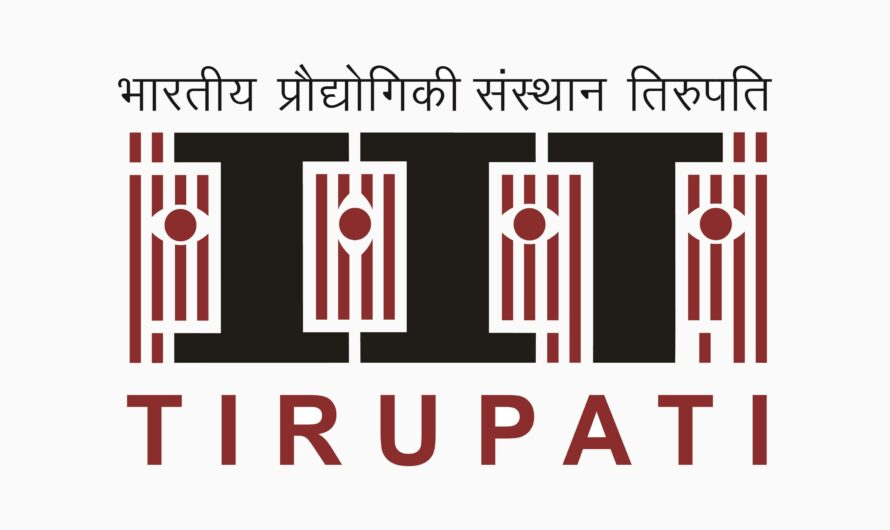 Faculty Recruitment in IIT Tirupati
