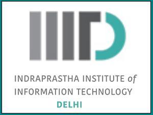 Teaching Fellow at IIIT Delhi