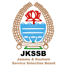JKSSB Recruitment 2021, Last Date 16 Jan