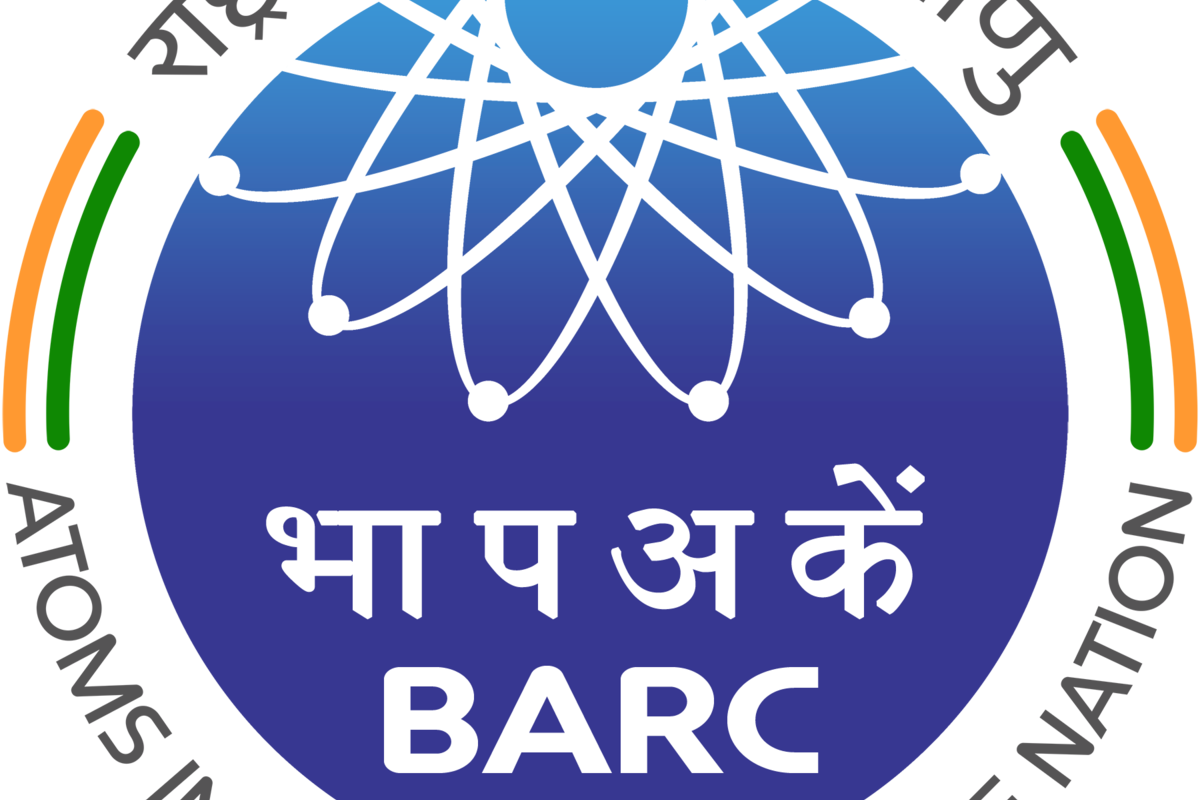 JUNIOR RESEARCH FELLOWS at BARC Mumbai
