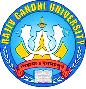RGU Arunachal Recruitment 2021