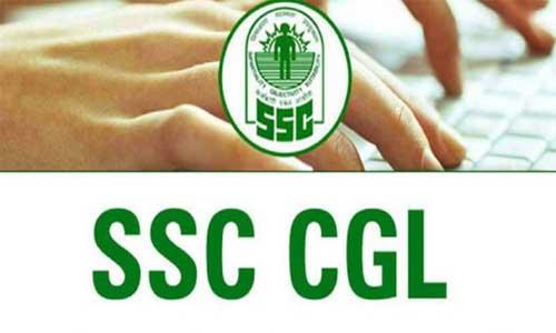 SSC CGL Exam